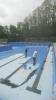 2017 Pool Painting